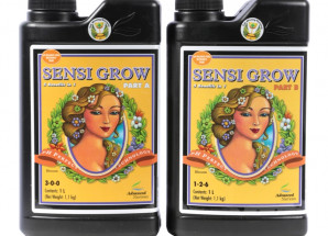 Advanced Nutrients pH Perfect Sensi Grow A & B 5л