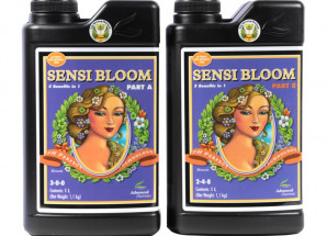 Advanced Nutrients pH Perfect Sensi Bloom A & B 5л