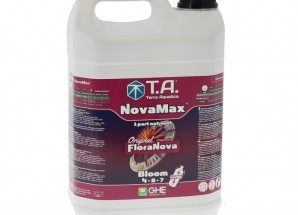 NovaMax Bloom T.A. 5L