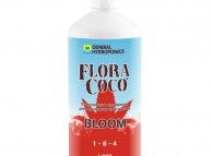 Flora Coco Bloom 1 л