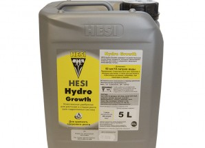 HESI Hydro Growth 5 L